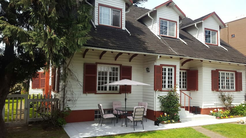 Nice House in Valdivia City - Valdivia - Casa