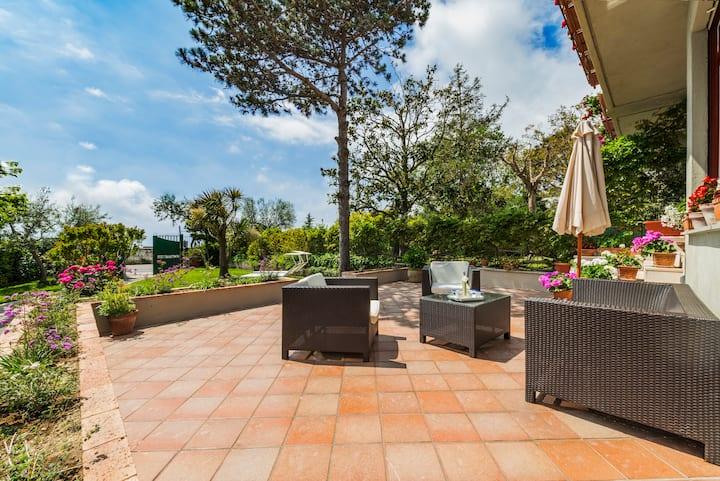 Villa Rosamaria Exclusive Sorrento & Amalfi coast