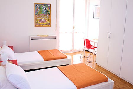 Posto letto in camerata da sei - Milan - Dorm