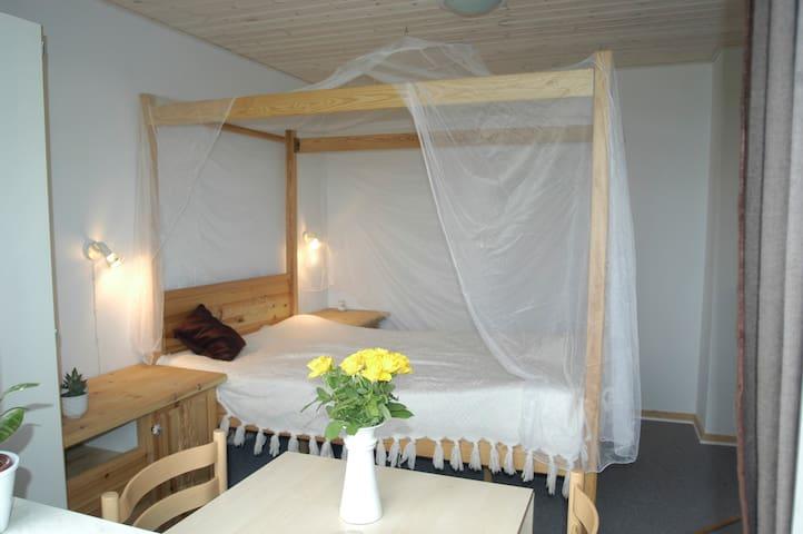 Henne Strand Ferie apartm. Romantik - Norre Nebel - Lägenhet