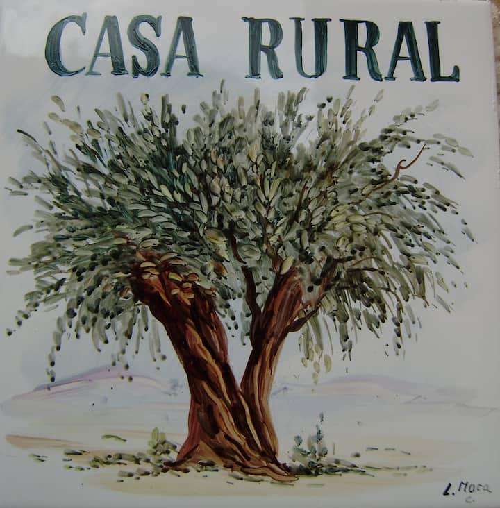 Casa rural Terra Blanca del Benicadell ***
