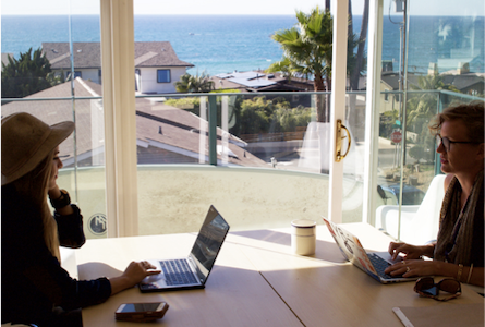 Coliving & Coworking by the Beach - Encinitas