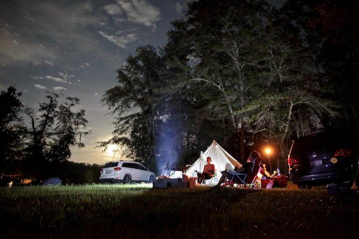 Camping #3