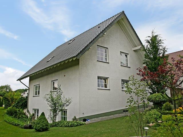 Kiefernweg 5406.1 - Bad Neuenahr-Ahrweiler - Apartment