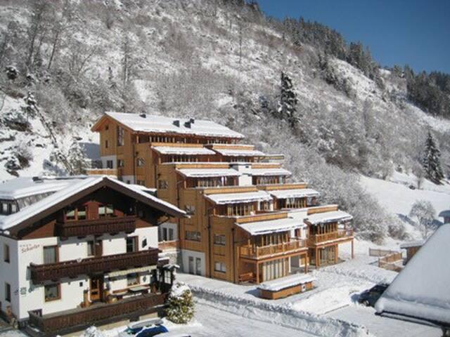 Residenz sonnefeld top7 - Neukirchen am Großvenediger - Departamento