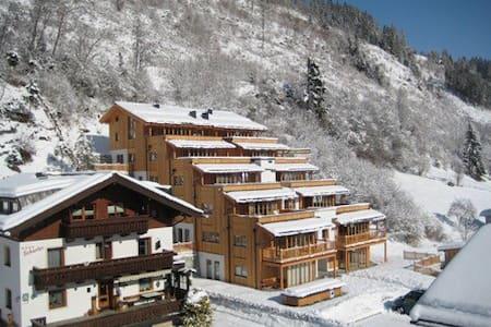 Residenz sonnefeld top7 - Neukirchen am Großvenediger - Lejlighed