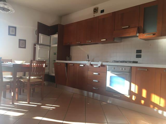 Confortevole appartamento arredato - Conselve - Apartamento
