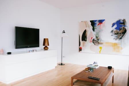LUXURY APPARTEMENT IN COPENHAGEN - Copenhagen - Apartemen