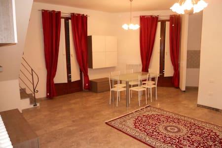 Economic and elegant Ghirlandaio  - Campi Bisenzio - 公寓