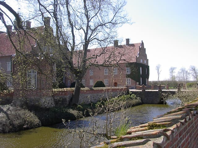 Often visited by the King and Queen of Sweden, the Trolle Ljungby castle is a magnificent treasure with a rich history