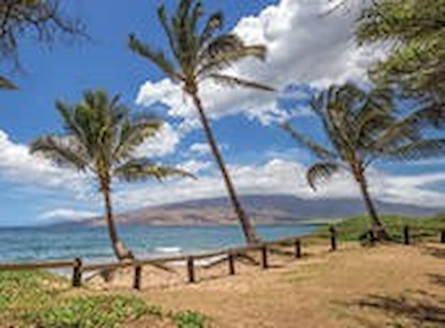 1bdm-sleeps4 Kihei- Maui WM Resort