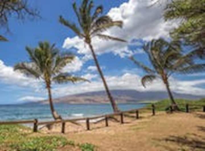 1bdm-sleeps4 Kihei- Maui WM Resort