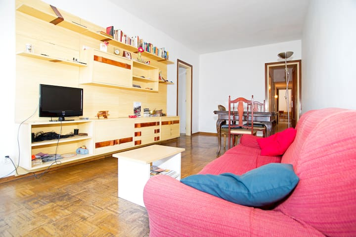 HABITACION SINGLE EN GRACIA, BARCELONA