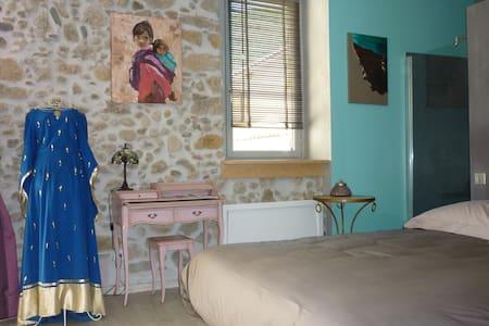 Chambre d'hôtes pleine de charme - Foix