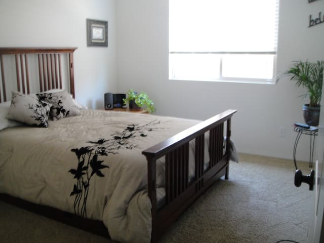 Room in Wine Country - Winchester