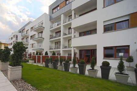 Apartament Anker Swinemünde Ostsee - Świnoujście - Wohnung