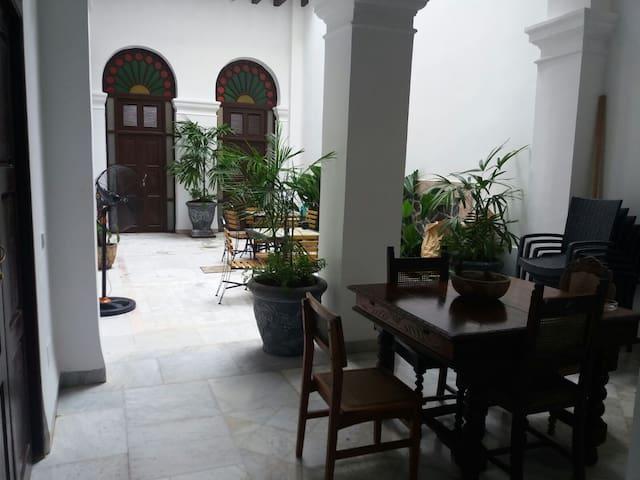 Casa El Encanto - Higth Quality colonial - La Habana - Hus