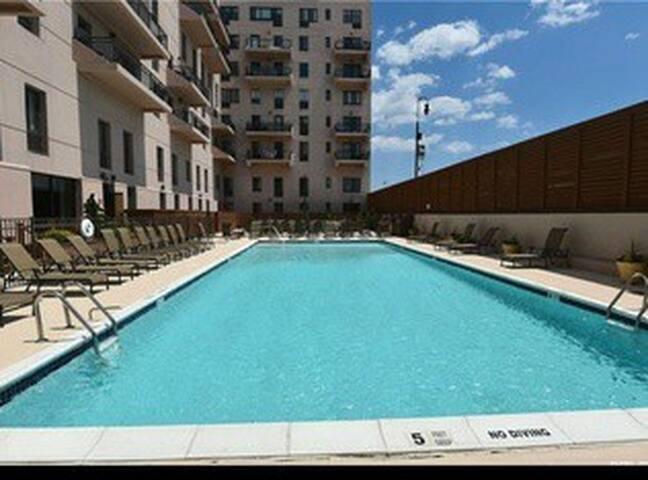 Luxury Oceanfront/views 2bdrm Condo - Long Beach - Condominio