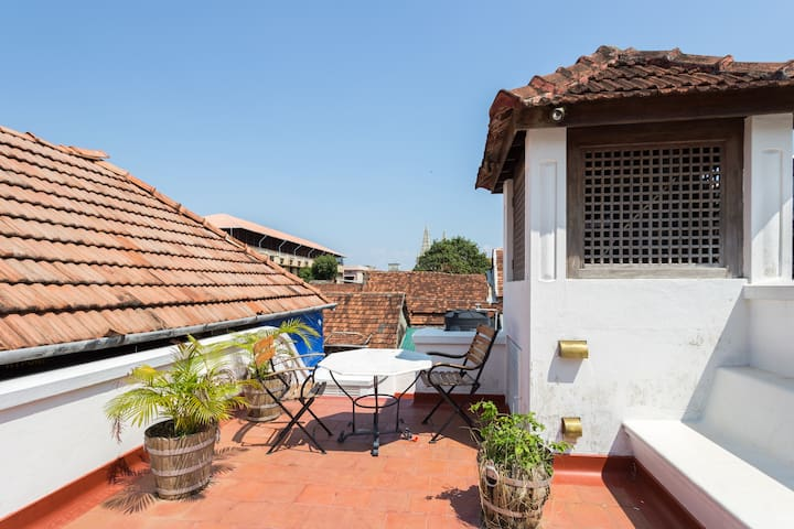 Fort Kochi 2017 Top 20 Holiday Lettings Rentals Apartments