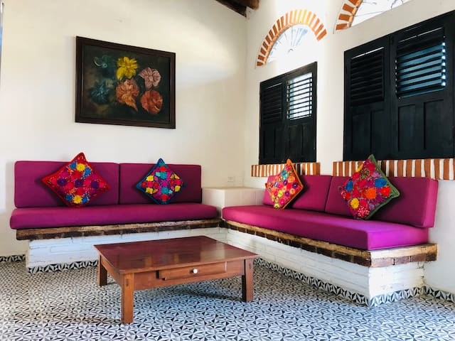 Apartment Newly Renovated in Pto Vallarta Old Town