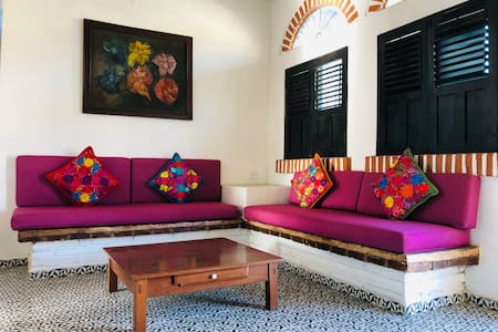 ★ Romantic Apartment in Pto. Vallarta Old Town