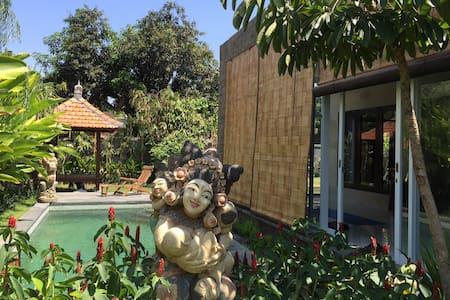 Tropical Sanur December Discount - South Denpasar - House