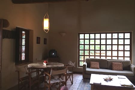 Small Cottage in Villa de Leyva