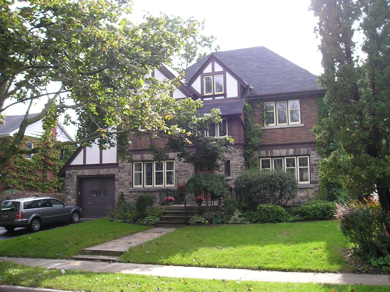 Home For Rent in Westmount, minutes from Uptown Waterloo