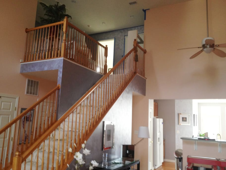 Another view of stairview