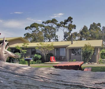 Sabrelyn Park - 4 bedroom cottage - House
