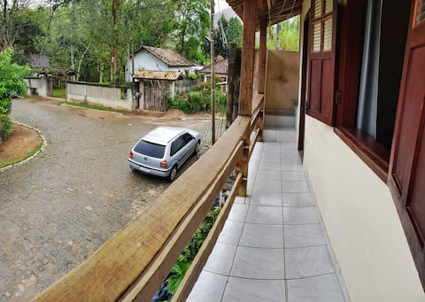 Casa no Arraial do Sana