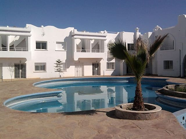 House for rent in Sidi-bouzide - Sidi Bouzid - Casa