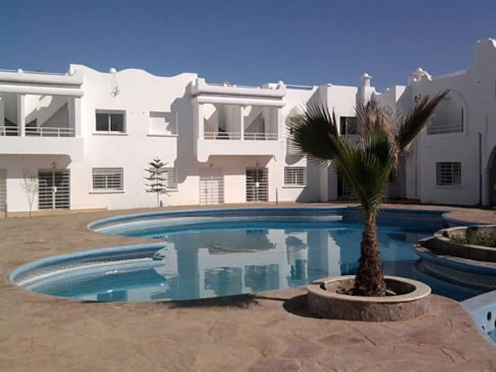 House for rent in Sidi-bouzide