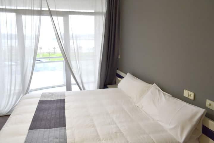 Apartamento Dúplex Vista Mar en Sada