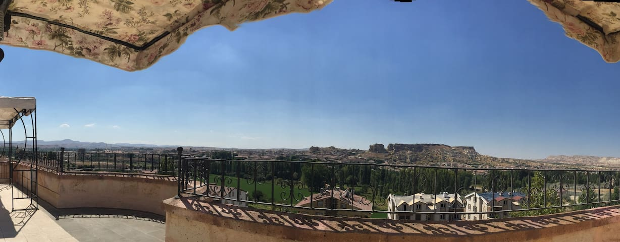 Best View of Cappadocia - Ürgüp - House