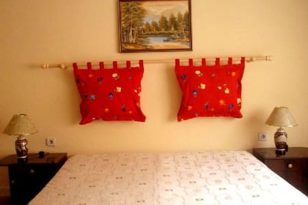Clean room near center with all commodities. - Tirana