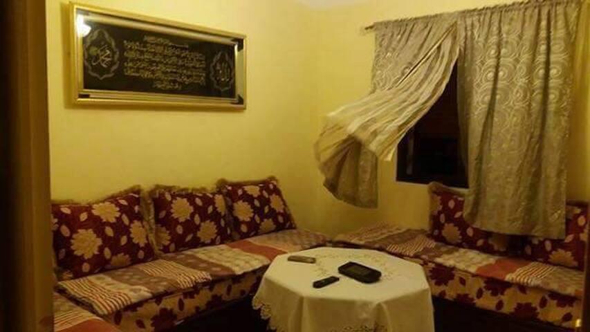 apartement hay yasmin - Oran - Apartment