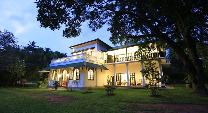 Vista Premiere Marawila - Nuwara Eliya - House