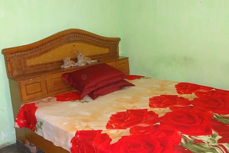 Peaceful stay in Samode near Jaipur - Samod - 獨棟