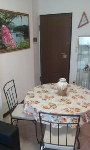Grazioso appartamento a due passi dalle Terme - Bagni di Tabiano - Apartament