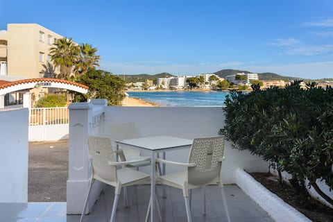 Holiday Apartment in a Well-Maintained Complex with Wi-Fi and Terrace