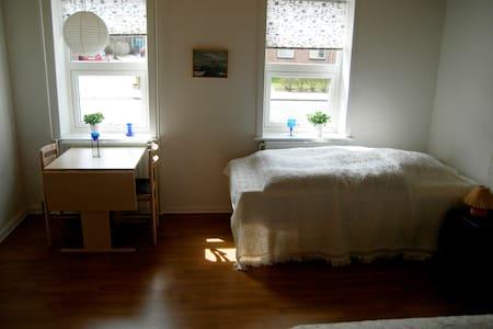Nørre Nebel - Room 1 for 2 guests - Nørre Nebel