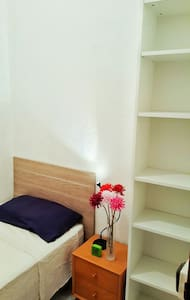 Single Bed Room in the heart of Barcelona - Barcelona - Apartment