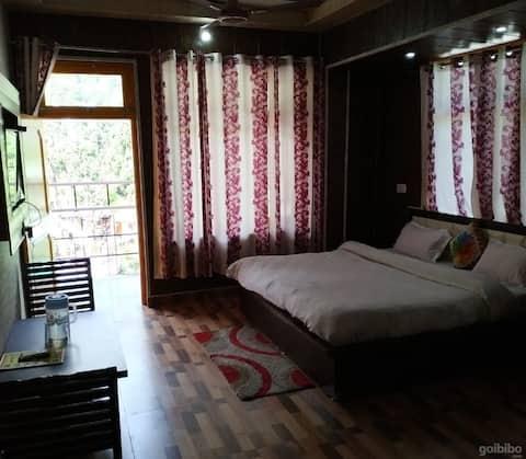 Assam House 2 Bedroom Cottage