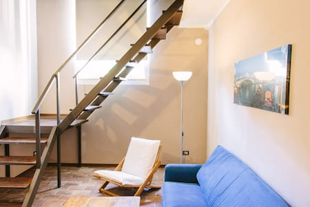 Maraca Residence Loft 2 to Syracuse - Syracuse