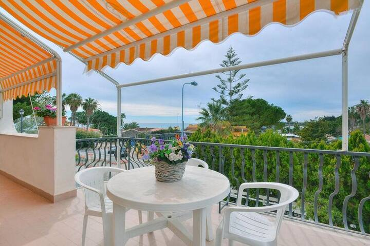 4 star holiday home in Fontane Bianche