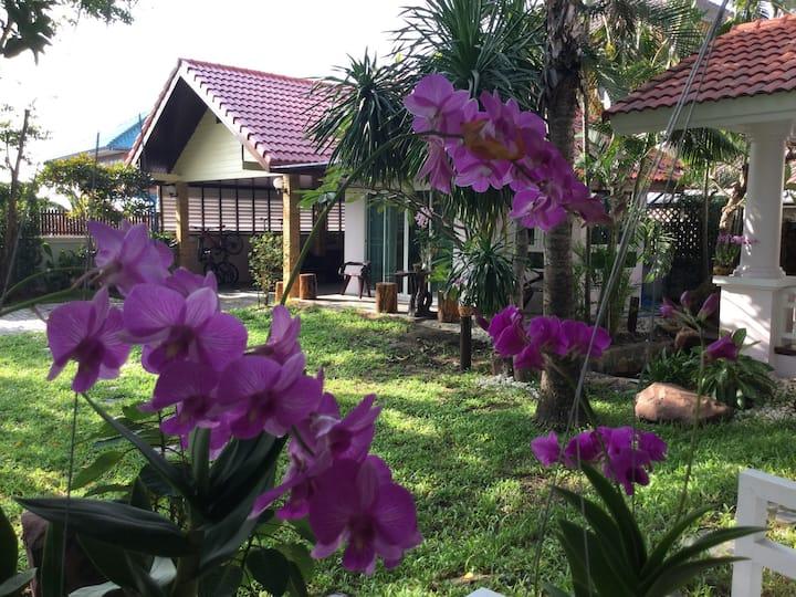 Serene Home-private corner