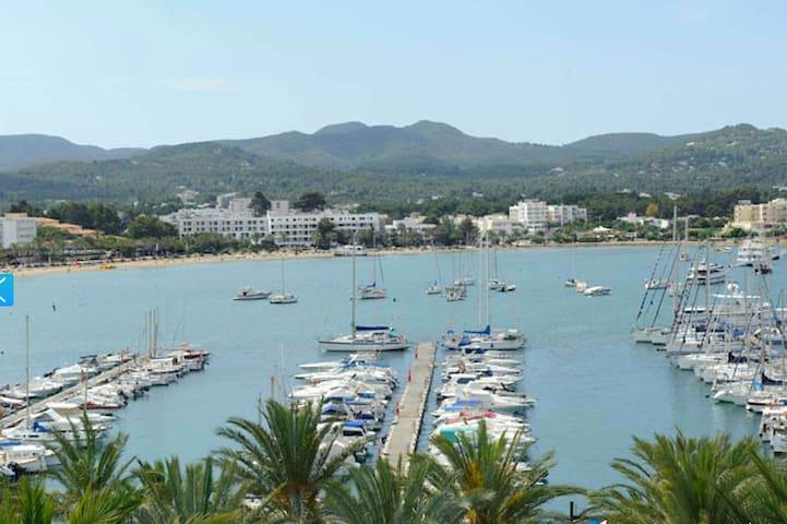 Great price, great views - St Antoni de Portmany - Apartmen