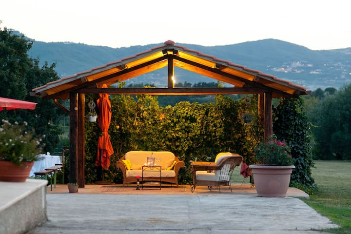 B&B Green Charme House - Province of Rome