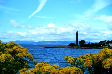 Nelita Guest House, Largs - Largs - Bed & Breakfast